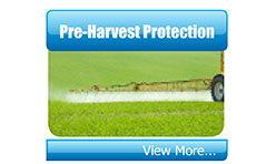 Pre-Harvest Protection